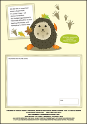 My Very First Activity Workbook - Make Your Mark