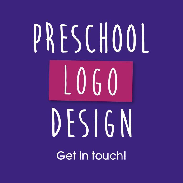 Kooley Design Preschool Logo Design
